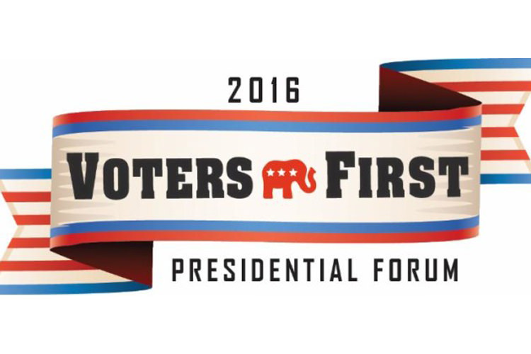 "Thoughts on the C-SPAN ""Voters First"" Republican Forum"